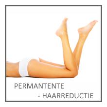 Permanente Haarreductie