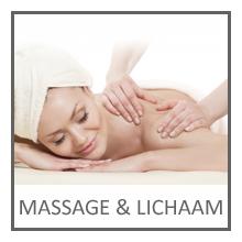 Massage en Lichaam